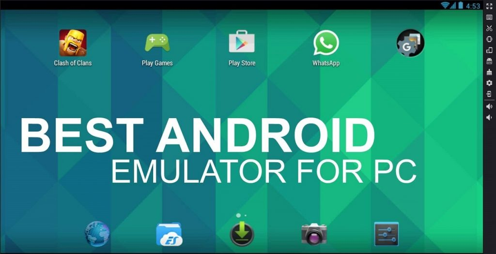 Android Emulators For Windows Archivy | BlueStacks Download