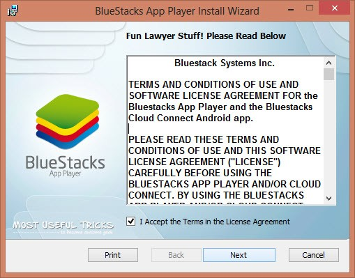 Bluestacks Offline Installer for Windows PC | BlueStacks