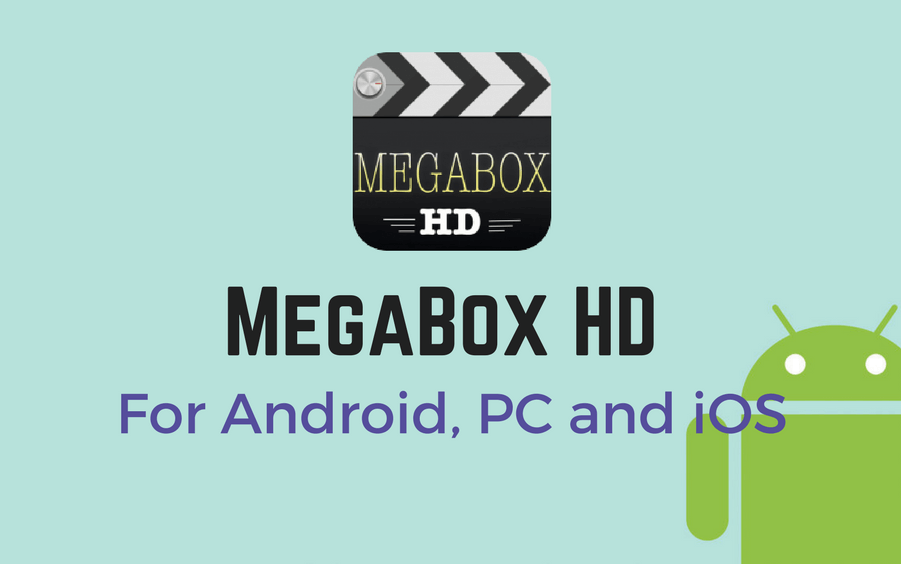 Megabox HD Apk Download